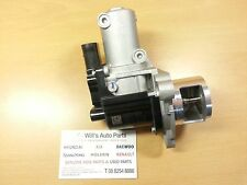 GENUINE BRAND NEW EGR VALVE SUITS KIA GRAND CARNIVAL 2.2L 2011-2012