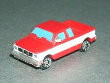 1/150 N Scale 1980's GMC S-15 Miniature Pickup Truck Toy - Galoob Micro Machines