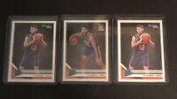 2019-20 Donruss Optic Base Rated Rookie Card Ty Jerome #167 & Donruss LOT