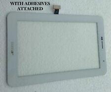 Samsung Galaxy Tab 2 P3110 GT-P3110 7.0 White Digitizer Touch Screen 3G Ver
