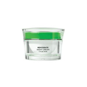 SEACRET REHYDRATE Vitamin-Rich Night Cream