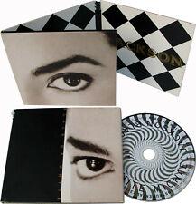 Michael Jackson BLACK OR WHITE CD Maxi Single Collector Edition USA 1991