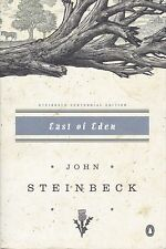 East of Eden by John Steinbeck (2003, Trade Paperback~Mint)