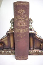 1868 First Edition ORIGIN AND HISTORY OF THE BOOKS OF THE BIBLE *Illustrated