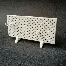 1:6 Scale Weapons Display Wall Show Storage Stand Holder for Gun Rack Models