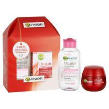 Garnier 2 Steps For Cleansed Firmer Looking Skin Kit