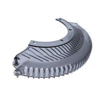 DeWalt OEM N027988 replacement miter saw lower guard DHS716 DHS790 DWS780