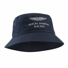 Aston Martin Racing Bucket Hat Blue