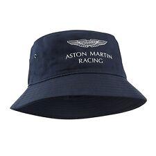 Aston Martin Racing Bucket Hat Blue