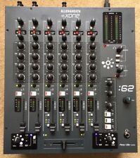 Allen & Heath Xone 62 Mixer With Original Box & Instructions