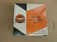 WISCONSIN PISTON RING SETFOR MODELS S7D # DR-51
