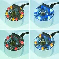 Nebler Ultraschal Luftbefeuchter mit LED Beleuchtung und Netzteil -#2512