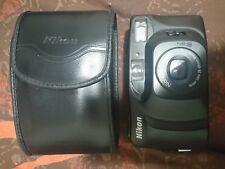 Nikon Nice Touch Zoom Camera with Nikon 35-60mm Macro Lens