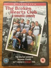 The Broken Hearts Club DVD NEW SEALED