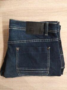 Jeans hosen herren 34/32 von southpole flex