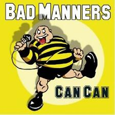 Bad Manners(2CD Album)Can Can-Secret-SECDP042-UK-2011-New