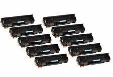 10-Pk/Pack 137 CRG137 Toner for Canon ImageClass MF227dw MF232w MF236n MF249
