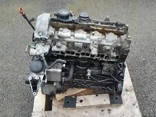 Mercedes ML270 CDI W163 '01 Vide Moteur Om 612963
