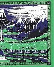 The Hobbit: Or There and Back Again by J R R Tolkien (Hardback, 1938)