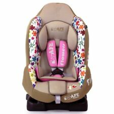 Girls Group 1 Baby Car Seats