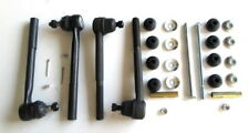 1985-2005 CHEVROLET ASTRO 2WD  TIE ROD END KIT OUTER & INNER SWAY BAR LINKS 6PSC