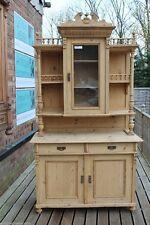 Pine Victorian Antique Dressers