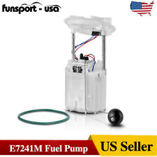E7241M Electric Gas Fuel Pump Assembly For Dodge Challenger Charger Chrysler 300