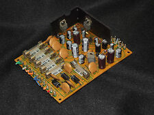 Pioneer Qx-747 Stereo Receiver Original Power Supply Board Part # Awr-040