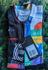 EF Rapha EUPHORIA Men's S Pro Team Jersey Giro 2021 LIMITED EDITION SOLD OUT
