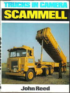 Scammell Trucks in Camera Commercial Fire Engine Military Construction Vehicles