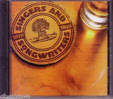 TIME LIFE Singers & Songwriters 1972-1973 Various Artists 2CD 70s Arlo Guthrie