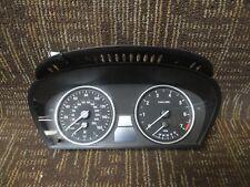 08 09 10 BMW 550I Speedometer Instrument Cluster 2008 2009 2010 Oem 143k Miles