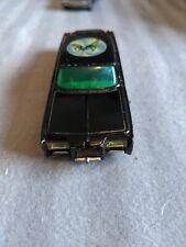 CORGI THE GREEN HORNET BLACK BEAUTY CAR