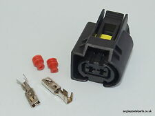 Mercedes Sprinter De Inyector Diesel Conector. Bosch Common Rail. Inyector enchufe.