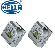 BMW E60 525i 530i M54 545i Set of 2 Hela Xenon Headlight Igniter