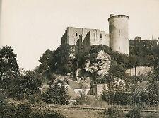 FALAISE c. 1930 - Calvados - Ph. Auclair Chemins de Fer - 112