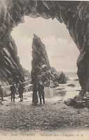 The Needle Rock, PLEMONT, Jersey, Channel Islands