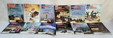 Vintage 1997 QST Amateur Radio Magazine Lot of 12 Month Complete Annual Set