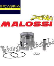 7809 - PISTONE PER CILINDRO MALOSSI 57,9 SP. 15 VESPA 125 ET3 PRIMAVERA PK S XL