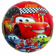 DISNEY CARS LIGHTNING MCQUEEN PARTY BALLOON PARTY SUPPLIES DECORATION- ONE PIECE