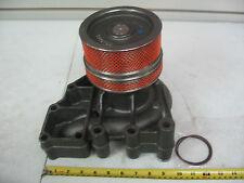Genuine Cummins Recon ISX Water Pump Mounting Kit P/N 4089911NX, 4089911RX