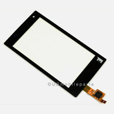 US Tmobile Samsung Sidekick 4G T839 Front Touch Screen Glass Panel Digitizer OEM
