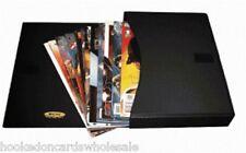 1 BCW Comic Book Stor-Folio 1.5 inch holder storage