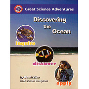 Great Science Adventures: Discovering the Ocean **NEW**