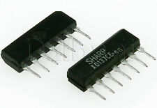 X0137CE Original Pulled Sharp Integrated Circuit Replaces NTE1751
