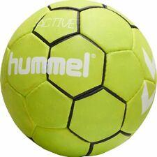 Hummel Active Handball Gelb Spielball Trainingsball Ball Größen 1 2 3 NEU