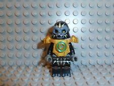 LEGO® Chima Figur Gorzan Pearl G. Heavy Armor Gorilla aus Set 70125 loc050 F370