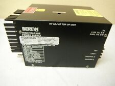 Bertan 603C High Voltage Module