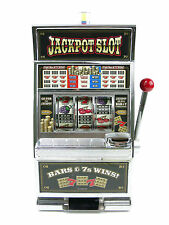 progressive slot machines tips