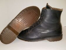 Vtg 1976 70s Original DR. MARTENS DOCS 1460 8 Eye Womens UK 6 England Made